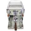 BEZZERA DUO Electronic Dose Double Boiler PID 0.45/1.0 L Rotary Pump Espresso Coffee Machine