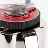 ECM MECHANIKA V SLIM e61 2.2L Vibration Pump Espresso Coffee Machine - ECM C-MANUAL Doser-less Coffee Grinder Combo