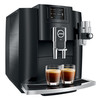 JURA E8 Automatic Espresso Coffee Machine  - V2 - PIANO BLACK