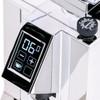BEZZERA BZ10 1.5L Espresso Coffee Machine - EUREKA MIGNON SPECIALITA Coffee Grinder - CHROME - Combo - With Accessory Package