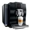 JURA Z6 Automatic Espresso Coffee Machine - Diamond Black