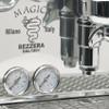 BEZZERA MAGICA e61 PID 2L Espresso Coffee Machine - EUREKA MIGNON SPECIALITA Coffee Grinder - BLACK - Combo
