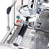 ECM MECHANIKA V SLIM e61 2.2L Espresso Coffee Machine - EUREKA MIGNON SPECIALITA Coffee Grinder - BLACK - Package - With Accessories