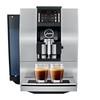 JURA Z6 Automatic Espresso Coffee Machine - Silver - DEMO MODEL