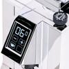 ECM SYNCHRONIKA e61 Double Boiler PID 0.75/2L Espresso Coffee Machine - V2 - BLACK - EUREKA MIGNON SPECIALITA Coffee Grinder - CHROME - Combo - With Accessory Package