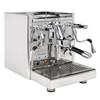 ECM TECHNIKA V e61 PID 2.1L Espresso Coffee Machine - EUREKA MIGNON SPECIALITA Coffee Grinder - CHROME - Combo