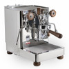 LELIT PL162T BIANCA e61 Double Boiler PID 0.8/1.5L Espresso Coffee Machine - V2 - EUREKA ATOM 60 Coffee Grinder - CHROME - Combo