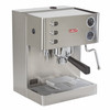 LELIT PL92T ELIZABETH Double Boiler PID Espresso Coffee Machine - LELIT WILLIAM Coffee Grinder - Combo