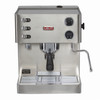 LELIT PL92T ELIZABETH Double Boiler PID Espresso Coffee Machine - V3 - LELIT WILLIAM Coffee Grinder - Combo