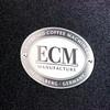 ECM SYNCHRONIKA e61 Double Boiler PID 0.75/2L Espresso Coffee Machine - V3 - MATTE BLACK ANTHRACITE - EUREKA ATOM 60 Coffee Grinder - GREEN - Package