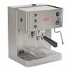 LELIT PL92T ELIZABETH Double Boiler PID Espresso Coffee Machine - V3 - EUREKA MIGNON SPECIALITA Coffee Grinder - BLACK - Package - With Accessories