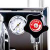 ECM MECHANIKA V SLIM e61 2.2L Espresso Coffee Machine - EUREKA MIGNON SILENZIO Coffee Grinder - CHROME - Package - With Accessories