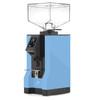 LELIT PL62X MARA X e61 1.8L Espresso Coffee Machine - EUREKA MIGNON SPECIALITA Coffee Grinder - PALE BLUE - Package - With Accessories