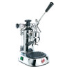LA PAVONI Europiccola Professional Lever 1.6 L Espresso Coffee Machine Chrome