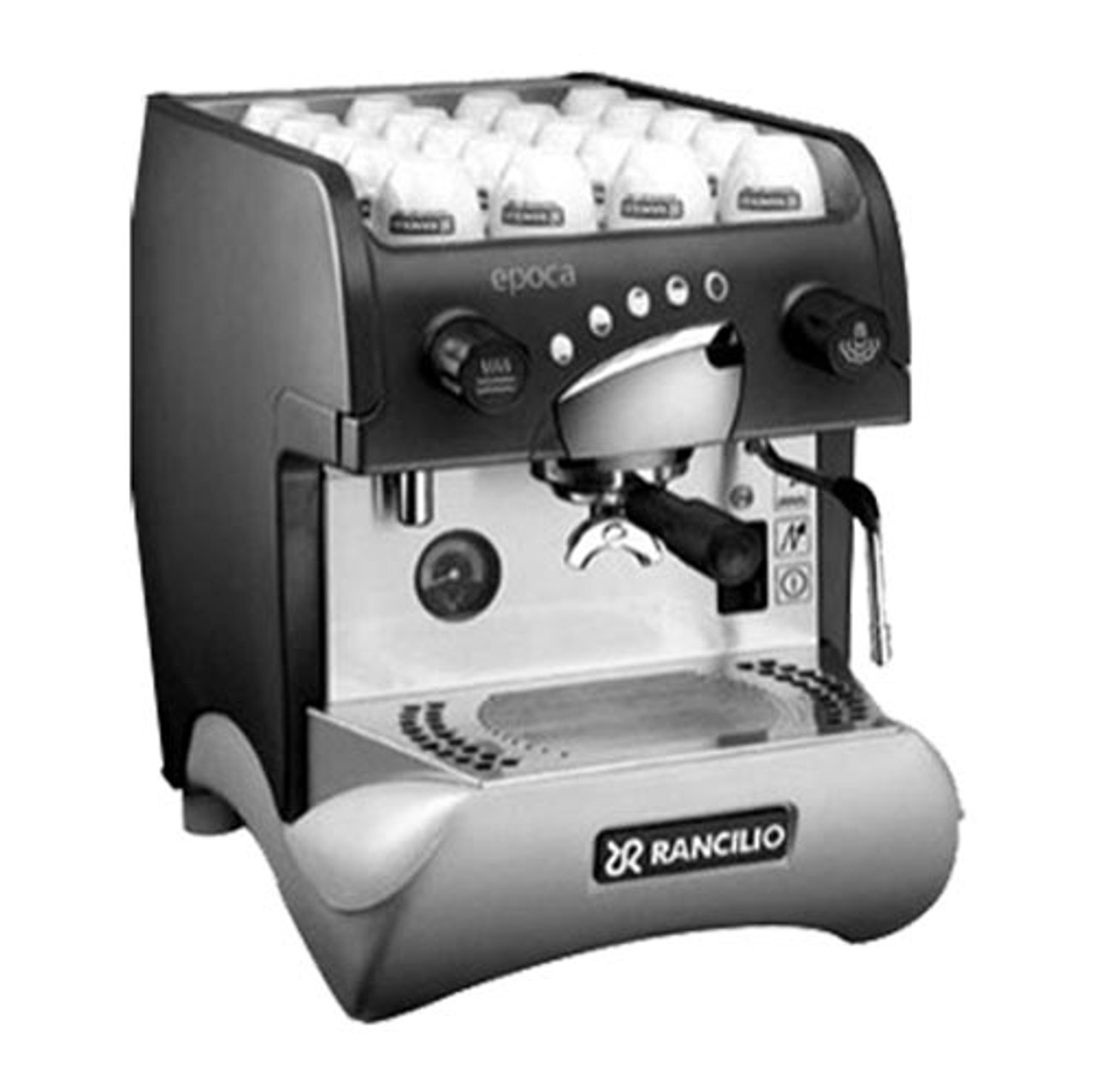 Parts Espresso Coffee Machine Parts Rancilio Epoca