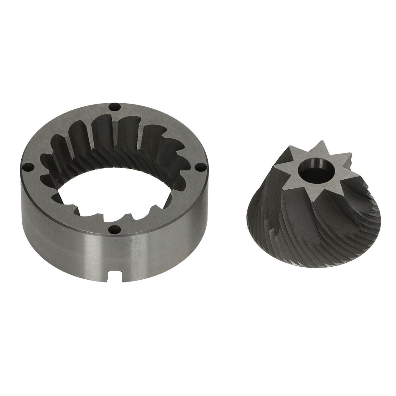 Coffee Grinder Blades / Burrs CONICAL 68mm - OUT