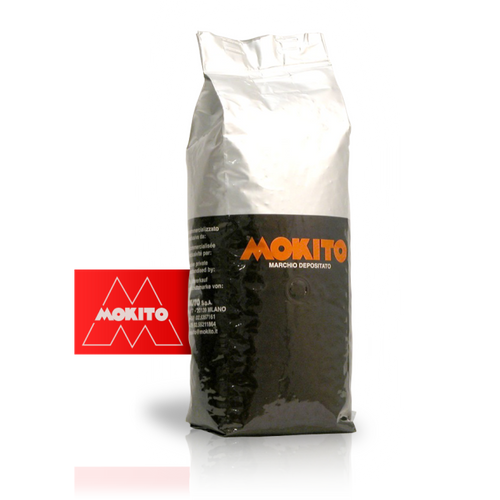 MOKITO ROSSO - Coffee Beans - 500g
