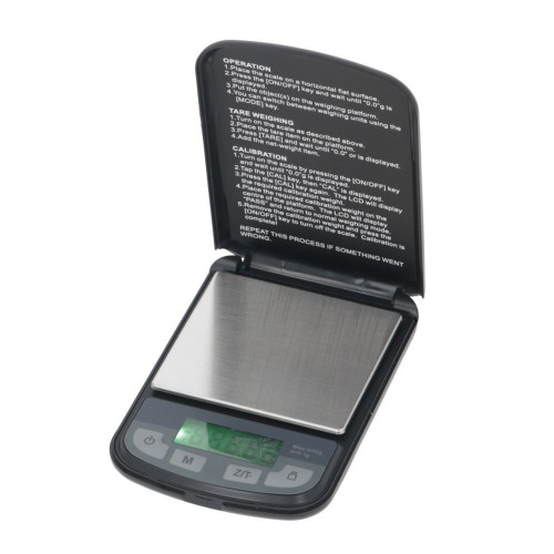 Digital Coffee Scales - Precision 0.1g - Max 500g
