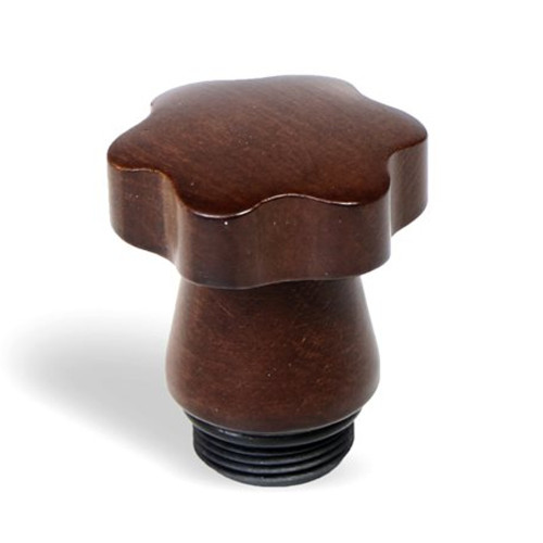 Boiler Cap, Top, Stopper, Closure PAVONI Europiccola Wooden