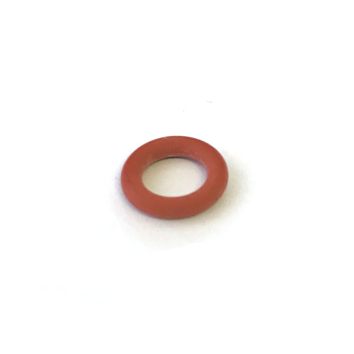 O-Ring 0060-20 Red Silicone 6.0x2.0mm