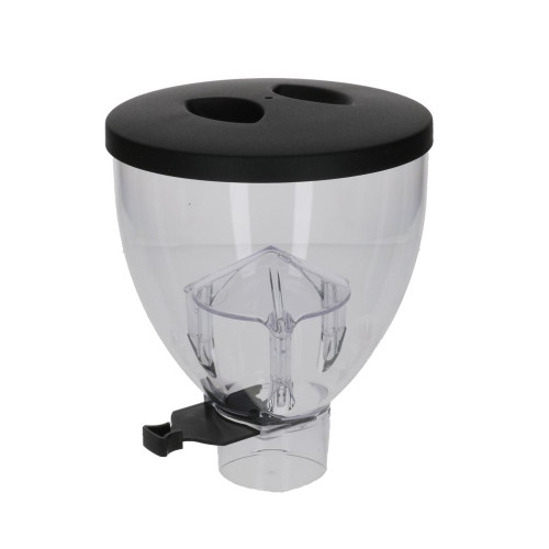 Coffee Grinder Bean Hopper 600g Complete - 156mm x 185mm - MINI - MAZZER
