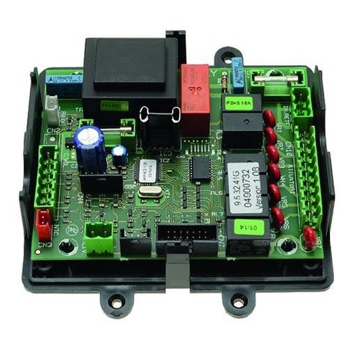 Doser Control Box 2 GROUPS 230V NUOVA SIMONELLI Appia