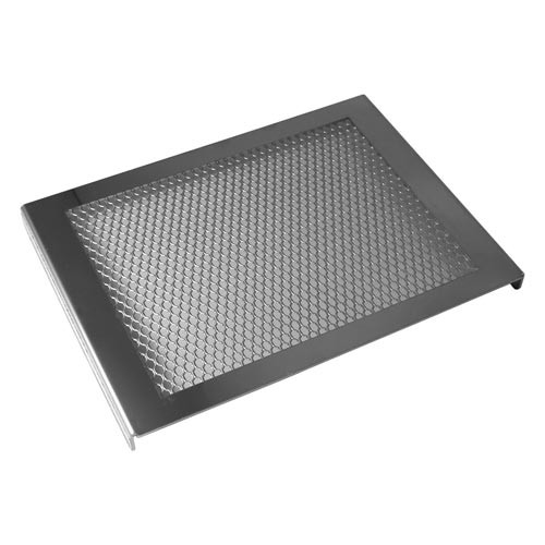 Drip Tray Grill 265x172mm Stainless Steel Vibiemme Domobar Super