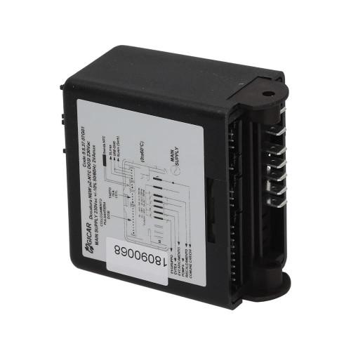 Doser Control Box 1 Group - Water Level Auto-fill Regulator - 230V - GICAR 9.5.37.07G01 - ASTORIA 18090068