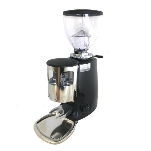 Mazzer Mini Doser Coffee Grinder BLACK for Astoria