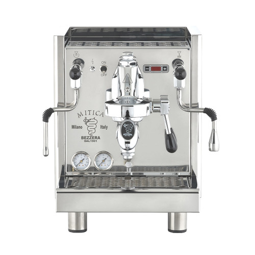 BEZZERA MITICA e61 PID 2L Espresso Coffee Machine