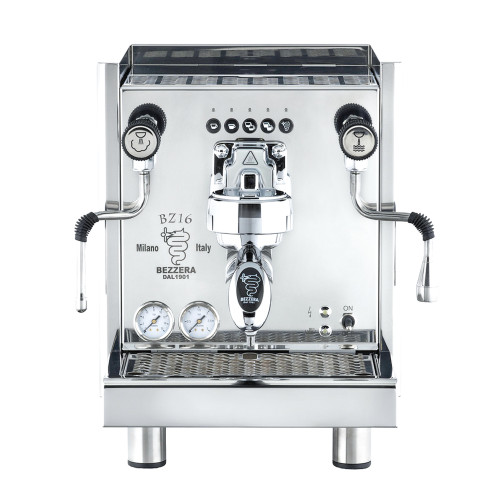 BEZZERA BZ16 DE Commercial Volumetric 2L Espresso Coffee Machine - TANK