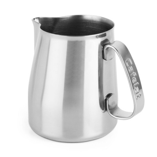 Cafelat 300ml Milk Steaming Jug / Pitcher Stainless Steel