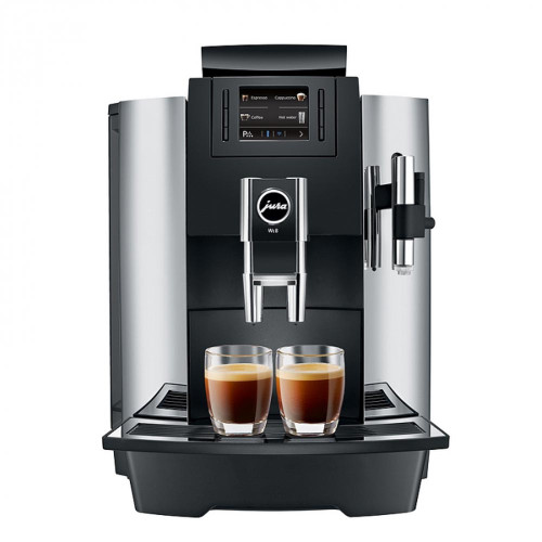 JURA WE8 Office Automatic Espresso Coffee Machine - Tank