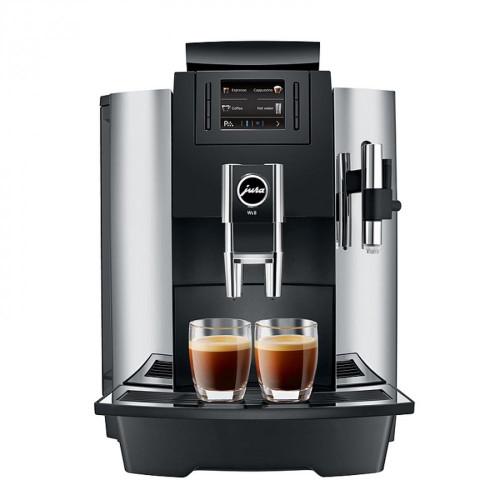 JURA WE8 Office Automatic Espresso Coffee Machine - Tank