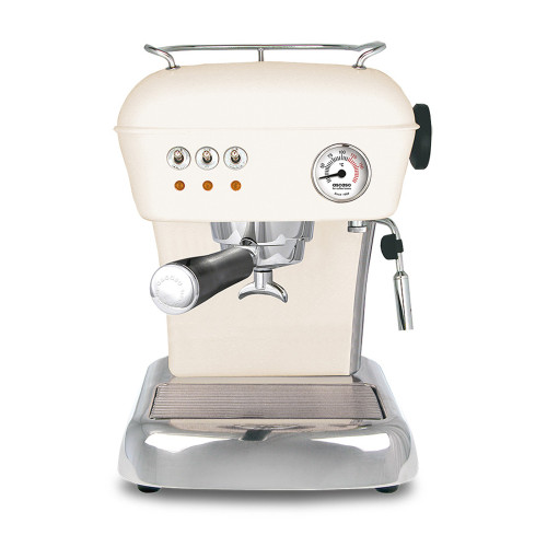 ASCASO Dream Espresso Coffee Machine Matte Sweet Cream