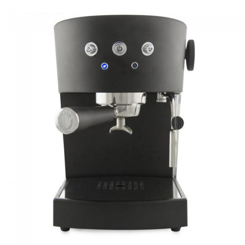 ASCASO Basic Espresso Coffee Machine Matte Black