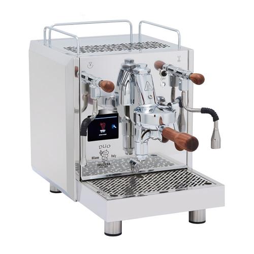 BEZZERA DUO e61 Double Boiler PID 0.45/1.0 L Rotary Pump Espresso Coffee Machine
