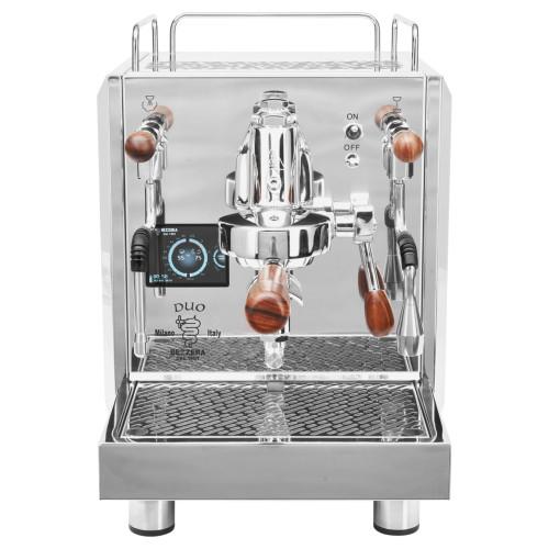 BEZZERA DUO e61 Double Boiler PID 0.45/1.0L Espresso Coffee Machine