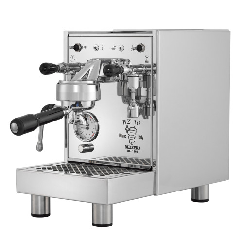 BEZZERA BZ10 1.5L Espresso Coffee Machine