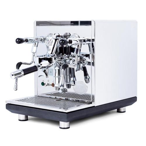 ECM SYNCHRONIKA e61 Double Boiler PID 0.75/2L Espresso Coffee Machine - V2 - Stainless Steel