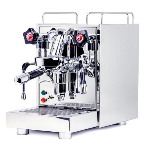 ECM MECHANIKA V SLIM e61 2.2L Vibration Pump Espresso Coffee Machine