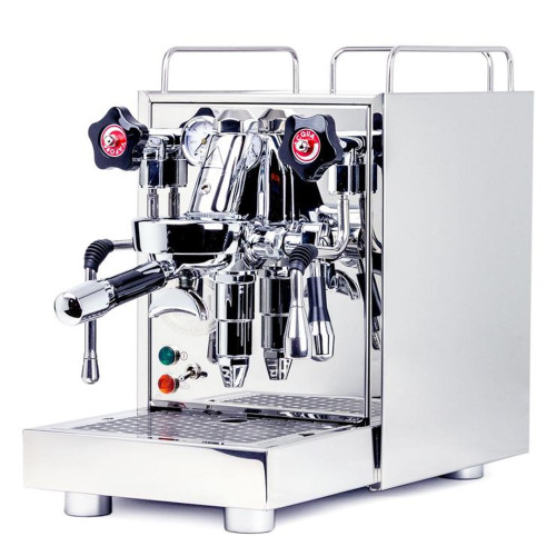 ECM MECHANIKA V SLIM e61 2.2L Espresso Coffee Machine