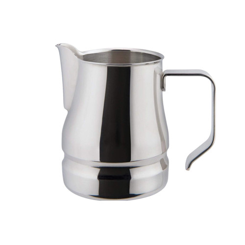 ILSA Evolution 350ml Latte Art Milk Jug / Pitcher Stainless Steel