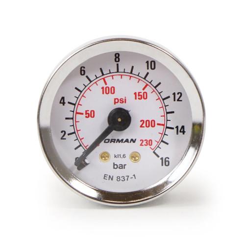 e61 Group Pressure Gauge Manometer M6x1