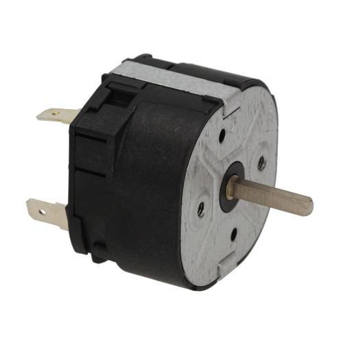 Timer 50 Seconds 2-pole 16A 250V Square Pin 3.5x3.5 mm - MAZZER / FIORENZATO M.C.