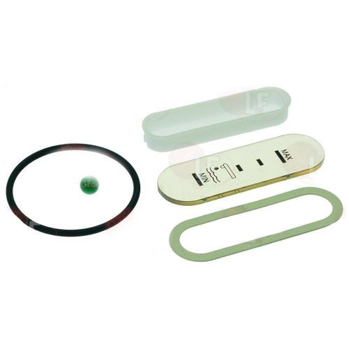 Level Glass Kit FAEMA e61 DUE CIMBALI M39