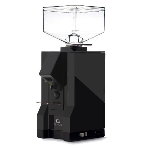 EUREKA MIGNON SILENZIO 50mm Flat Burr Doser-less Coffee Grinder - MATTE BLACK