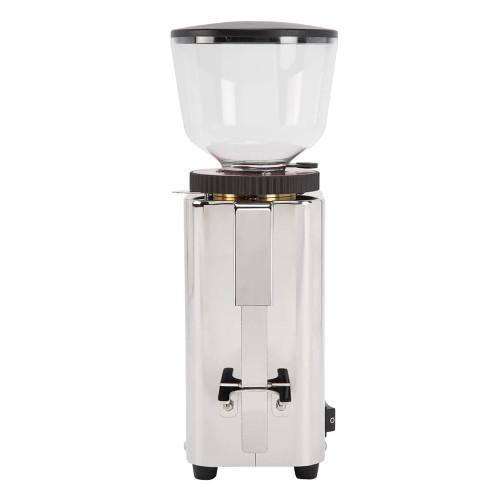 ECM C-MANUAL 54mm Flat Burr Doser-less Coffee Grinder