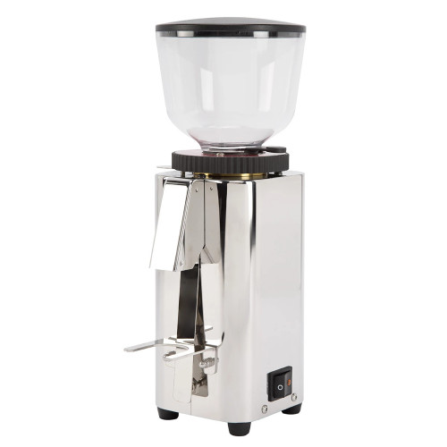 ECM C-MANUAL 54mm Flat Burr Doser-less Coffee Grinder
