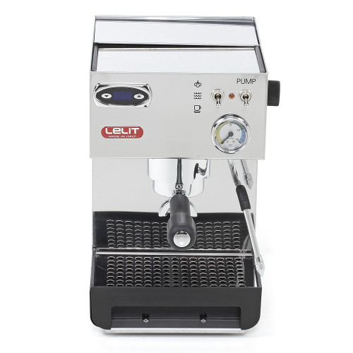 LELIT PL41TEMN ANNA PID Espresso Coffee Machine